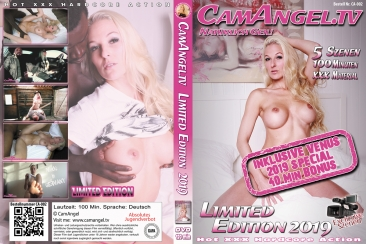 CamAngel Limited Editon 2019 inkl. 40 Min. Venus Bonus - Download
