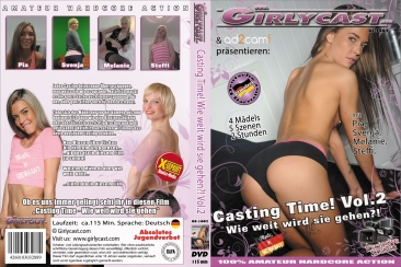 Casting Time! Vol.2 - Download