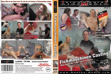 Fickmaschinen Casting - Special Edition