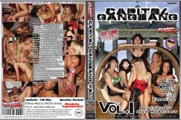 Girlycast goes GangBang - Download