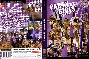 Partygirls gone wild Vol.1 - Download