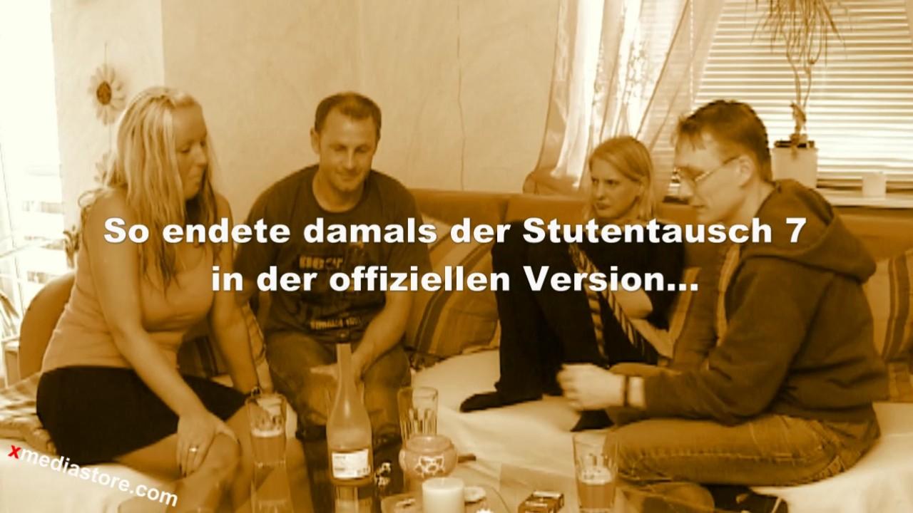 Stutentausch 7